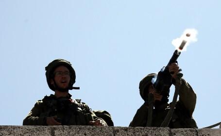 """Israelul amenință Iranul că """"va dispărea de pe hartă și din lume"""""""