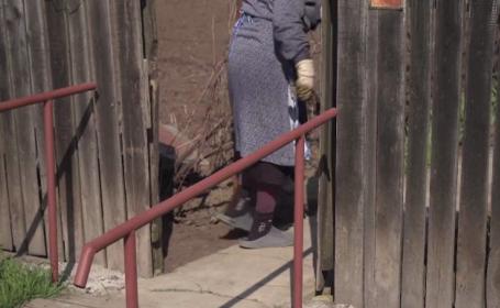Femeie de 73 de ani, violată de un adolescent. Tanarul a spart un magazin şi a furat două maşini