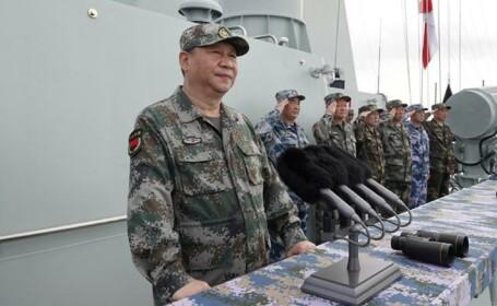 china, parada, navala, Xi Jinping