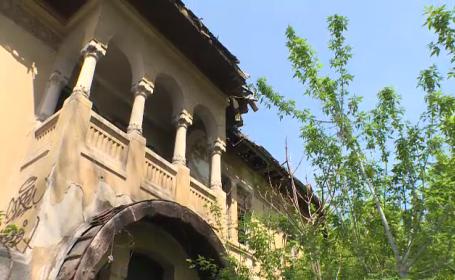 Taxe cu 500% mai mari pentru clădirile abandonate. Sunt adevărate focare de infecție