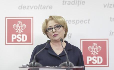 Viorica Dăncilă participă la reuniunea cvadrilaterală la nivel înalt România-Bulgaria-Grecia-Serbia