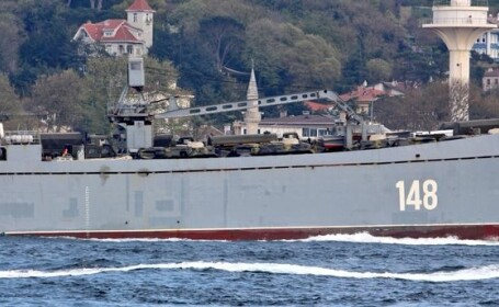 nave rusia