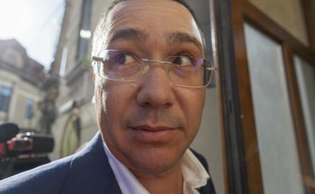 """Victor Ponta explică de ce nu a votat modificările CPP. """"Am suferit direct abuzuri"""""""