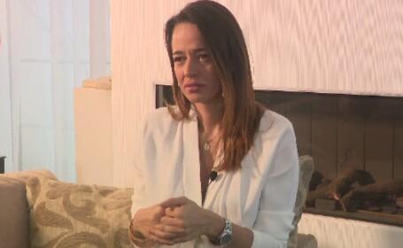 """Andreea Raicu, dezvăluiri din suflet despre depresia de care a suferit. """"Mi-am dorit să se termine"""""""