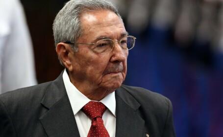 Raul Castro se va retrage de la președinția Cubei. Cine îl va înlocui