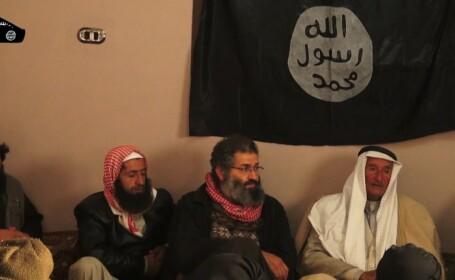 Unul dintre autorii atacurilor din 11 septembrie, prins de kurzi în Siria
