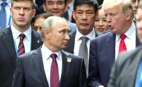 """Bloomberg: Vladimir Putin, dispus să facă """"numeroase concesii"""" Statelor Unite. Rusia, afectată grav de sancțiuni"""