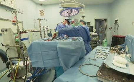 După o intervenţie chirurgicală, osul se vindeca în şase luni. Recomandările medicilor
