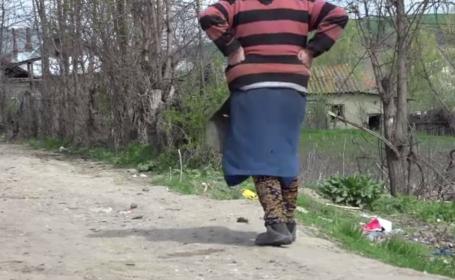 Bătrână din Vaslui, violată de propriul nepot. Vecină: \