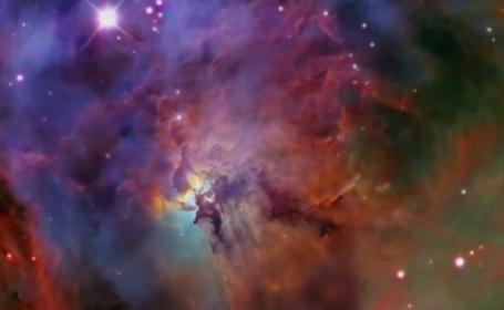 NASA va publica imagini impresionante surprinse din telescopul spaţial Hubble