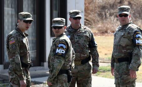 Rusia cere SUA și Coreii de Sud să-şi reducă activitatea militară în Asia de Est