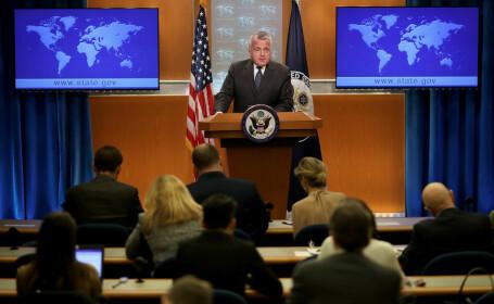 Departamentul american de Stat, raport despre România. Concluzii despre corupție și justiție