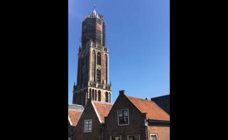 Omagiul adus de o biserică din Olanda DJ-ului Avicii, mort la 28 de ani. VIDEO