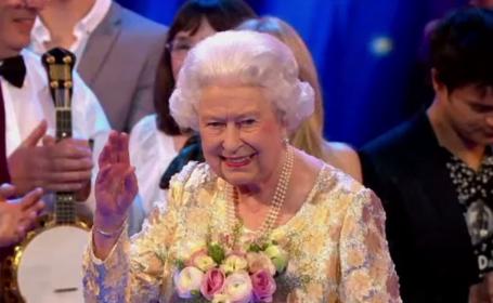 Regina Elisabeta a II-a, sărbătorită cu fast la cea de-a 92-a aniversare