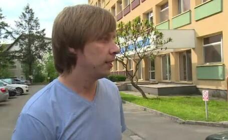 Moldoveanul împuşcat şi apoi plimbat între spitale ar fi fost şi jefuit de 12.000 euro