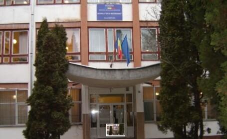 Bărbatul din Cluj care a încercat să abuzeze două eleve minore, reţinut pentru 24 de ore