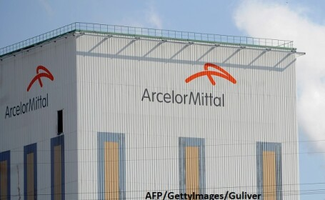 ArcelorMIttal - AFP/Getty