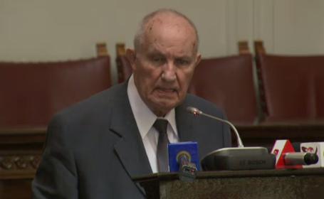 Istoricul Dinu Giurescu s-a stins din viață la 91 de ani