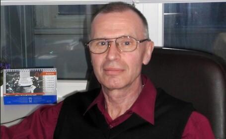 Cercetător rus, implicat în crearea neurotoxinei Novichok, rănit în urma unui accident rutier