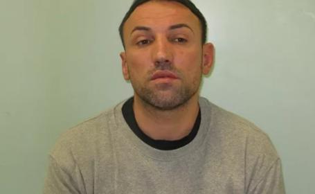 Român condamnat la 20 de ani de închisoare în UK, după ce a abuzat sexual timp de un an o tânără