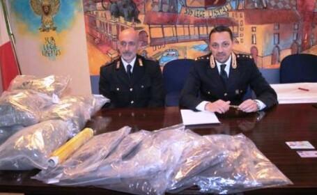 droguri Italia