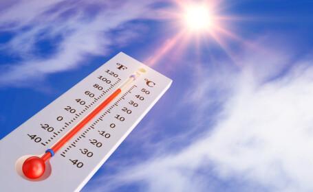 vremea calda