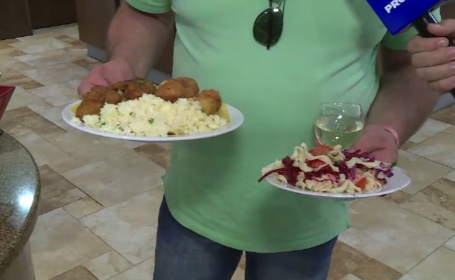 """Românii profită din plin de ofertele all-inclusive din Bulgaria. """"Ar mânca de toate"""""""
