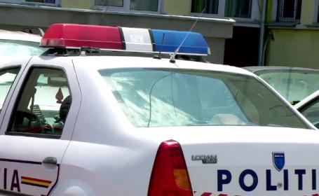 O fetițiă a fost ucisă de tractor în curtea casei