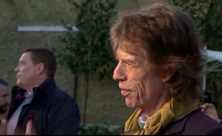 Mick Jagger va fi operat la inimă