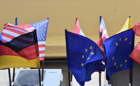steaguri UE si SUA