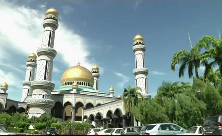 O lege controversată a intrat în vigoare în Brunei