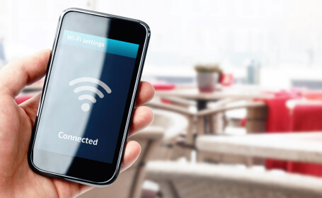 Cum au reușit locuitorii unui sat să își construiască propria rețea wi-fi
