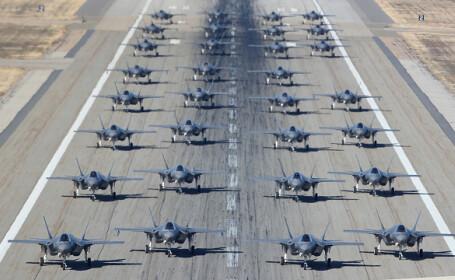 SUA vor să vândă avioane de luptă F-35 României - 8