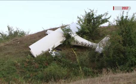 Cazul accidentului aviatic din Iași