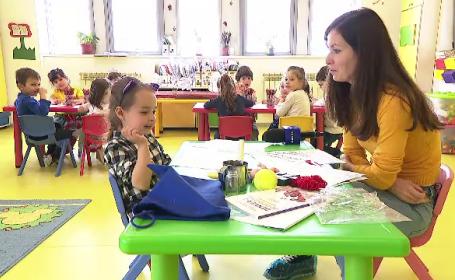 Autism Voice Line - program pentru copii cu autism din ţară