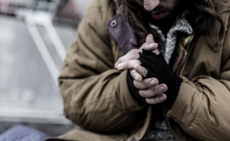 """Povestea femeii care și-a părăsit soțul pentru un om al străzii: """"Mă simțeam ca o școlăriță"""""""