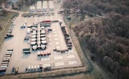 Cel mai mare exercițiu militar din istoria NATO, în România. Scenariile urmate de militari