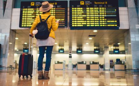 """I s-a spus că bagajul ei este prea mare și a încercat să """"trișeze""""."""