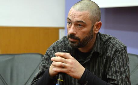 """Mihai Pleşu rămâne sub control judiciar. Avocați: """"Nu au reușit nicio tranzacție sub acoperire"""""""