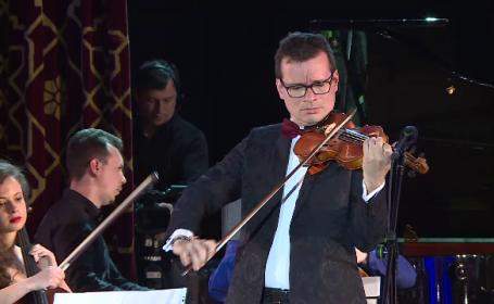 Concert caritabil pentru copiii abandonați în orfelinate