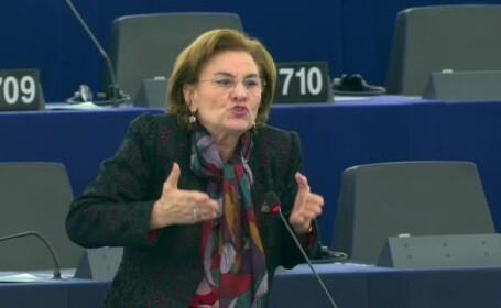 """Liderii UE, """"speriați"""" de modificările din Justiția României. Grapini i-a jignit pe bandă"""