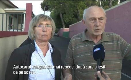 """Mărturia a doi soți care se aflau în """"autobuzul groazei"""" din Madeira. Gestul care i-a salvat - 5"""