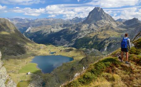 """Descoperire îngrijorătoare într-o regiune izolată a Munților Pirinei. """"Este un pericol"""""""