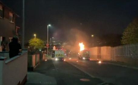 atac Irlanda de Nord