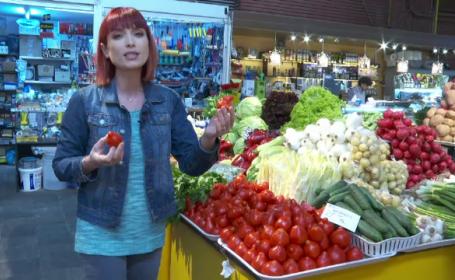 Un kilogram de roșii românești costă cât o oală de sarmale. Cum se scuză fermierii