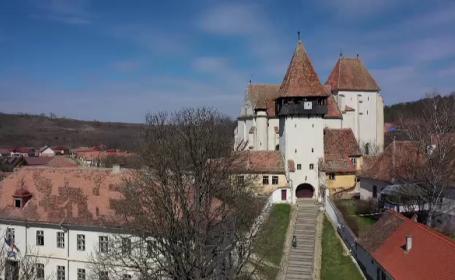 Satul uitat din România, lăudat de presa din Spania: \