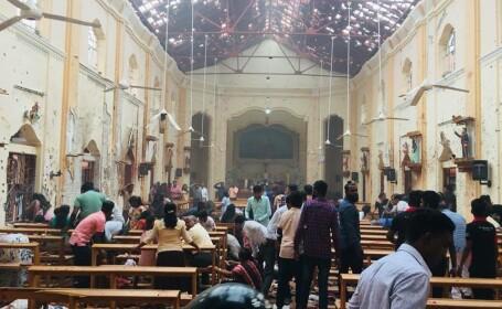 Atentate în Sri Lanka: Cine sunt cetăţenii străini care au murit în atacuri