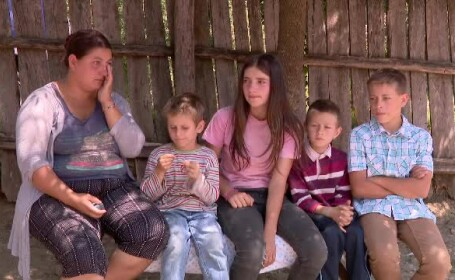 Salvati Copiii Romaniei