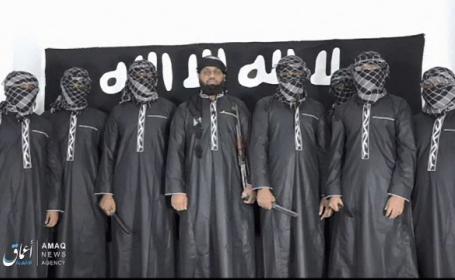 ISIS pregătește un val de atentate în Europa. Dezvăluiri făcute de MI5