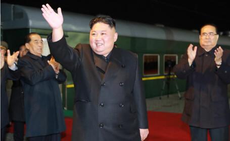 Coreea de Nord a redus raţia zilnică de alimente. Este cea mai mică din istorie